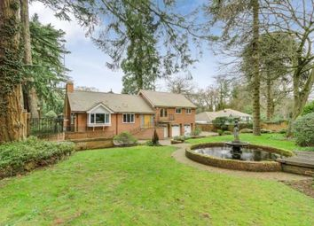 4 bed detached house for sale in Plantation Road, Leighton Buzzard, Bedfordshire LU7