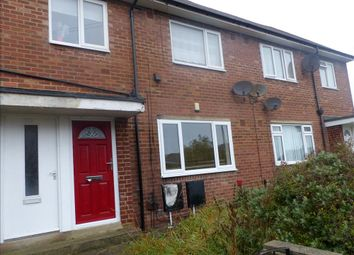 Thumbnail 1 bed flat to rent in Halidon Road, Sunderland