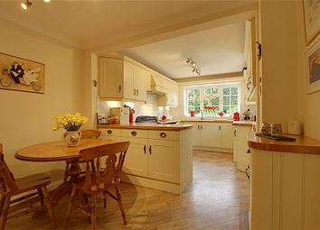 Thumbnail 3 bed detached house for sale in Blacksmith Lane, Welby, Grantham