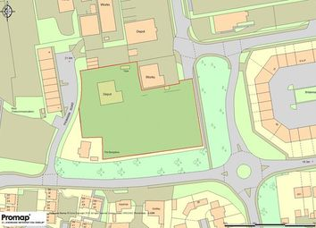 Thumbnail Light industrial to let in Josselin Road, Burnt Mills Industrial Estate, Basildon, Essex