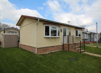 Thumbnail 2 bedroom bungalow for sale in Keys Park, Parnwell Way, Peterborough