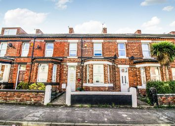 Thumbnail 4 bed terraced house for sale in Great Eastern, New Ferry Road, Wirral