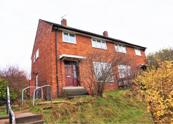 Thumbnail 3 bed semi-detached house for sale in Lincombe Mount, Leeds
