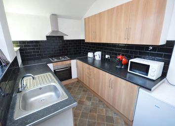 Thumbnail 4 bedroom terraced house to rent in Highbury Terrace, Headingley