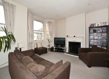 Thumbnail 2 bed flat to rent in Ethelden Road, London