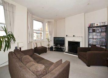 Thumbnail 2 bedroom flat to rent in Ethelden Road, London