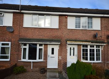 Thumbnail 2 bed property for sale in Park Avenue, Kirkthorpe, Wakefield