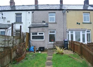 Thumbnail 2 bed cottage for sale in Station Road, Griffithstown, Pontypool