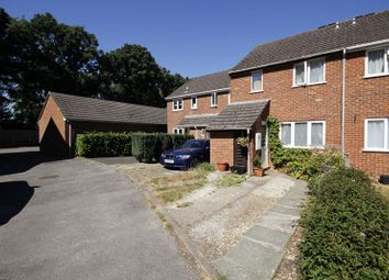 Thumbnail 3 bed terraced house for sale in Rosehill Drive, Bransgore, Christchurch