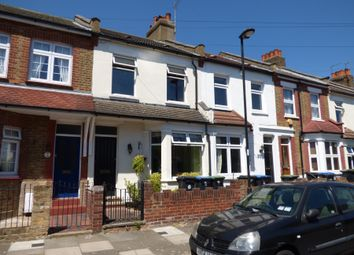 Thumbnail 2 bed terraced house to rent in Sterling Road, Enfield, London