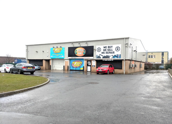 Thumbnail Light industrial to let in North Tyne Industrial Estate, Longbenton