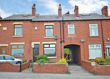 Thumbnail 3 bed terraced house for sale in Rooks Nest Road, Outwood, Wakefield