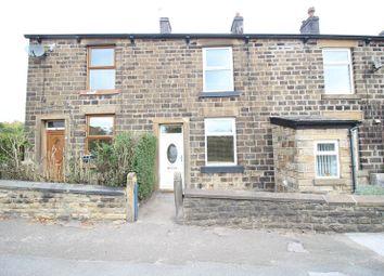 Thumbnail 2 bed terraced house to rent in Mottram Moor, Mottram, Hyde