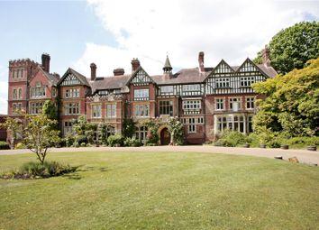 South End, Brook House, Hammingden Lane, Ardingly RH17. 4 bed flat for sale