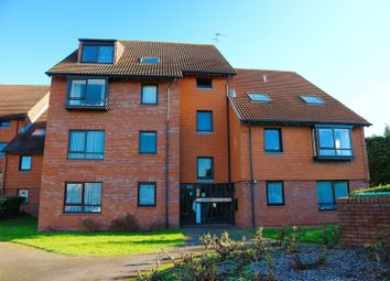Thumbnail 1 bedroom flat for sale in Martin Court, Marina Gardens, Fishponds, Bristol