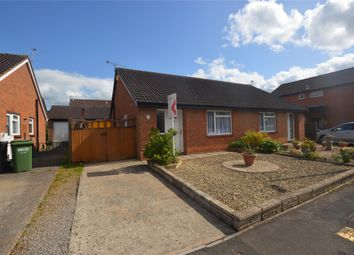 Thumbnail 2 bedroom semi-detached bungalow for sale in Bader Close, Yate, Bristol