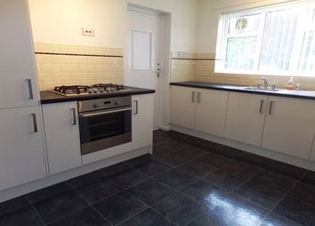 Thumbnail 4 bed property to rent in Lazenby Grove, Darlington