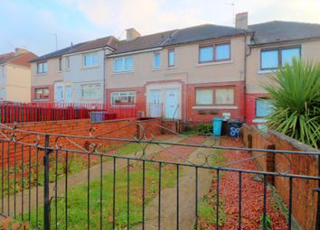 Thumbnail 3 bed terraced house for sale in Cumbrae Drive, Motherwell
