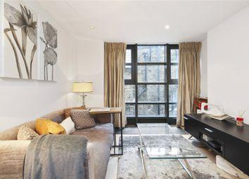 Thumbnail 1 bed flat for sale in Bull Inn Court, London
