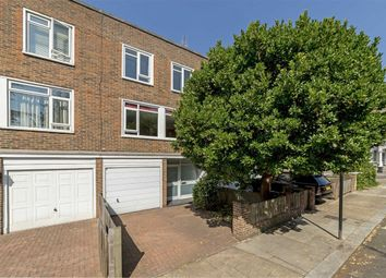 Thumbnail 4 bed property for sale in Trevanion Road, London