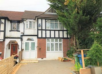 Thumbnail 3 bed terraced house for sale in Sancroft Road, Harrow, Middlesex, UK