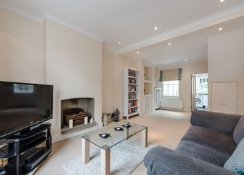 Thumbnail 2 bed terraced house to rent in St. Michaels Street, St. Albans