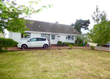 Thumbnail 3 bed detached bungalow for sale in Ridgemount, Rosedale, Collin, Dumfries