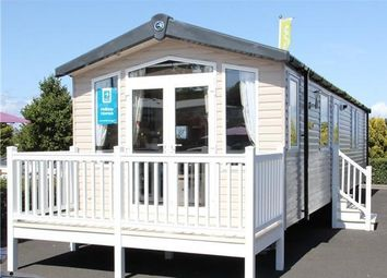 Thumbnail 3 bed mobile/park home for sale in Napier Road, Hamworthy, Poole