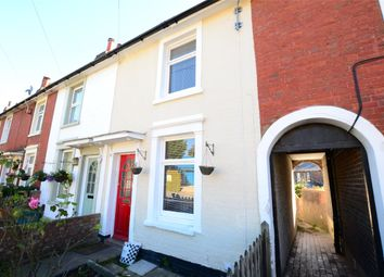 Thumbnail 2 bed terraced house to rent in Goods Station Road, Tunbridge Wells, Kent