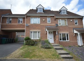 Thumbnail 2 bedroom detached house for sale in Gillquart Way, Parkside, Coventry, West Midlands