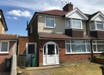 Thumbnail 3 bed property to rent in Greenwood Drive, Watford