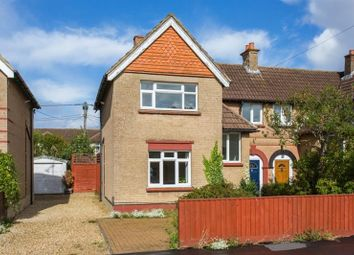 3 bed semi-detached house for sale in Boxhill Road, Abingdon OX14