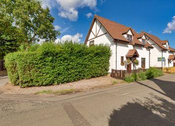 Thumbnail 3 bed cottage for sale in Ingles Lane, Doddington, Cambridgeshire