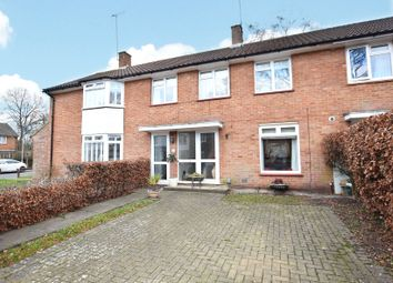 Thumbnail 3 bed terraced house for sale in Balfour Crescent, Bracknell, Berkshire
