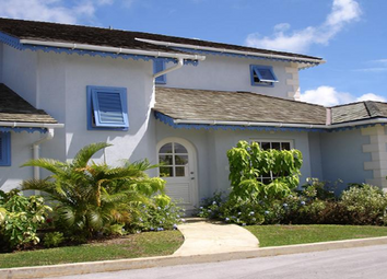 Thumbnail 3 bed villa for sale in Heron Court No.22, Porters, Saint James, Barbados