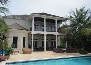 Thumbnail 5 bed property for sale in Old Fort Bay, Nassau/New Providence, The Bahamas