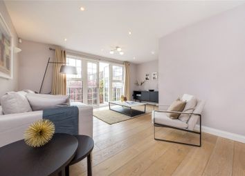 Thumbnail 3 bed property for sale in Robert Close, Little Venice, London