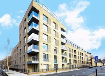 Thumbnail 3 bed flat for sale in Palm House, 70, Sancroft Street, London