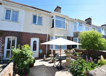 Thumbnail 2 bed flat for sale in Victoria Road, Bude
