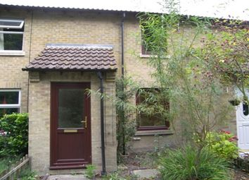 Thumbnail 2 bed property to rent in St. Bedes Crescent, Cherry Hinton, Cambridge