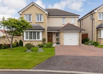 Thumbnail 4 bed detached house for sale in 1 Wallace Drive, Crossgates
