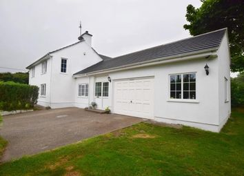 Thumbnail 4 bed property for sale in Baldhoon Road, Laxey