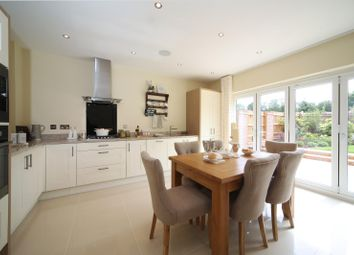 Thumbnail 4 bedroom detached house for sale in 36 The Marlow +, Wendlescliffe, Evesham Road, Cheltenham, Gloucestershire