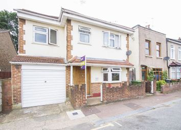 6 bed detached house for sale in Wellington Road, London E7