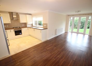 Thumbnail 4 bed detached house to rent in Grafton Park Road, Worcester Park, Surrey