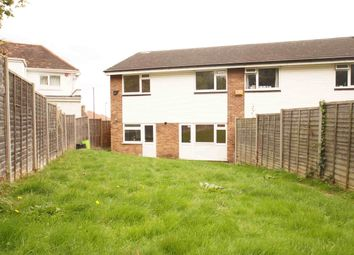 Thumbnail 4 bed semi-detached house to rent in Whitehorse Lane, London