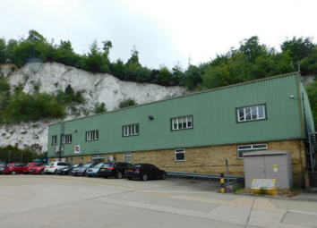 Thumbnail Industrial to let in Pilgrim's Way, Dunton Green