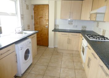 Thumbnail 5 bed terraced house to rent in Cathays Terrace, Cathays