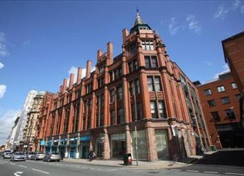 Office to let in South Central, 11 Peter Street, Manchester M2