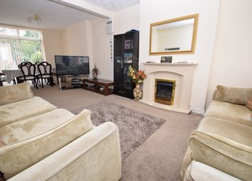 Thumbnail 3 bedroom semi-detached house for sale in Mayflower Road, Evington, Leicester